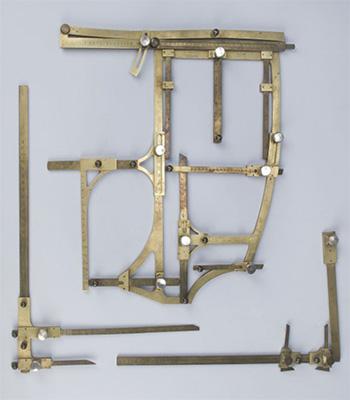 Anthropometry Measuring Tools