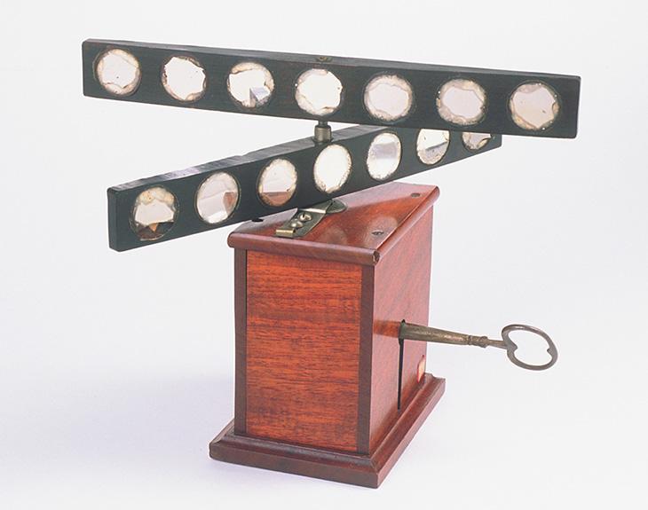 Hypnoscope