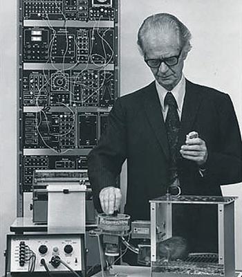 bf skinner lab