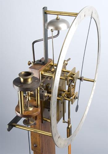 Wundt-type Complication Apparatus