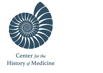 Center for the History of Medicine Logo