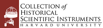 The Collection of Historical Scientific Instruments Logo