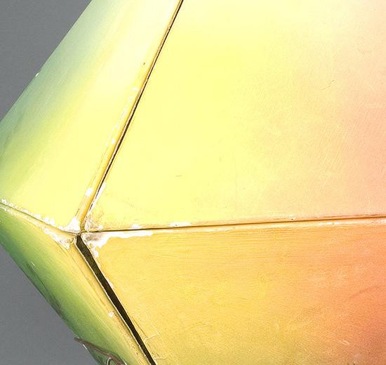 Titchener's Color Pyramid