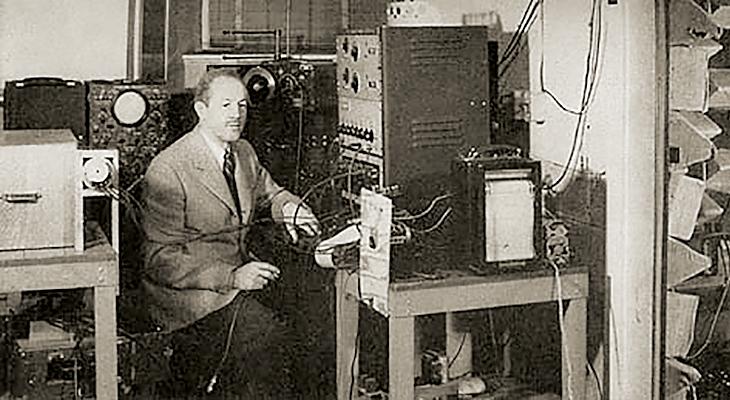 SS Stevens Lab
